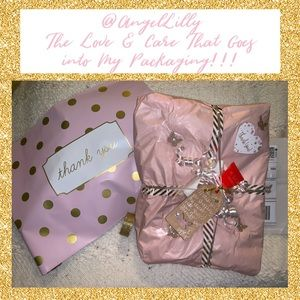 The little details MATTER! How I package up sales!
